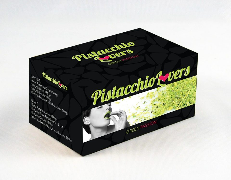 PISTACCHIO-LOVERS