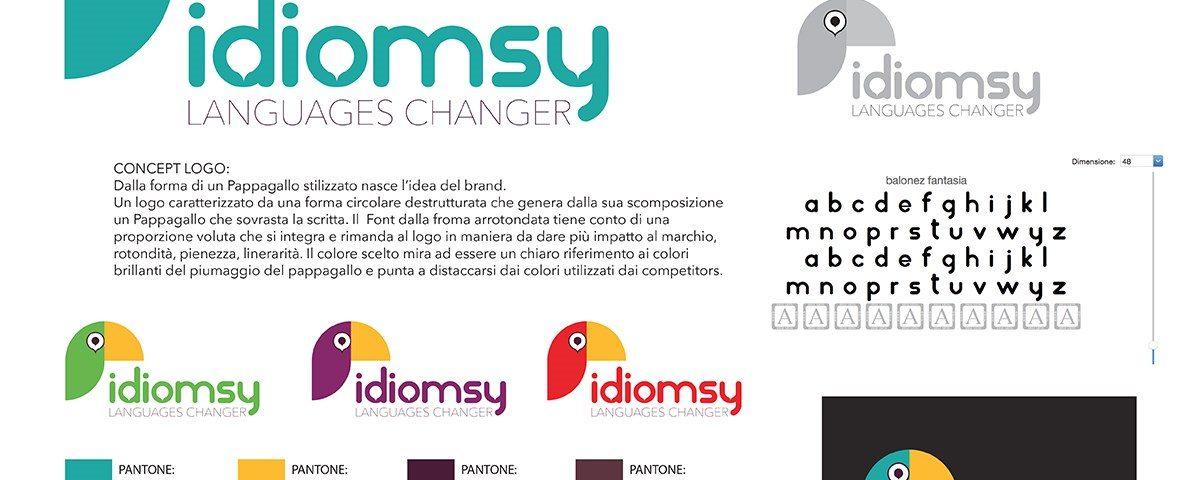 Idiomsy
