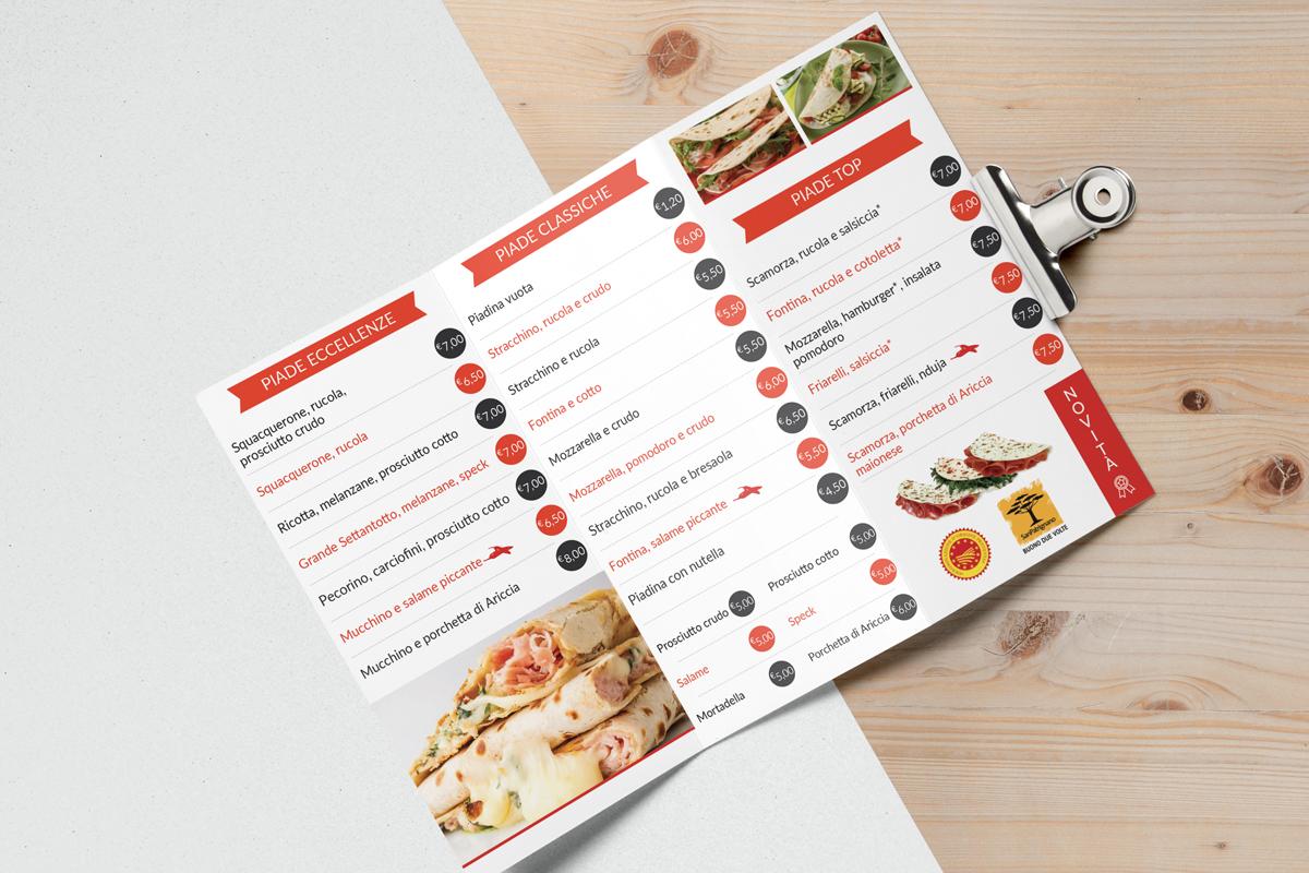 pizzeria del viale ceccarini