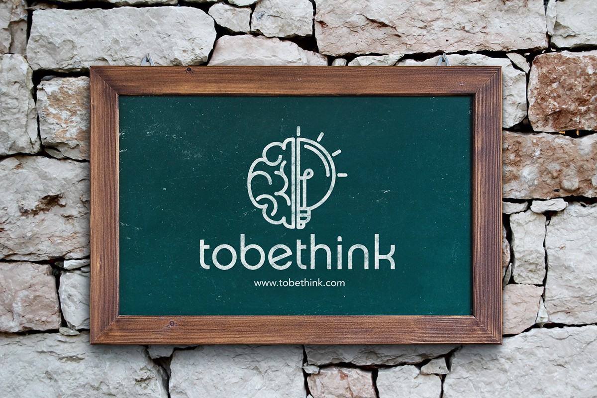 tobethink