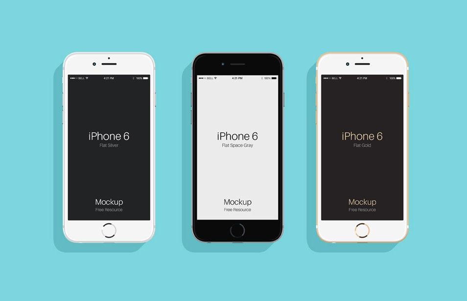 flat-psd-iphone-6-6s-mockup