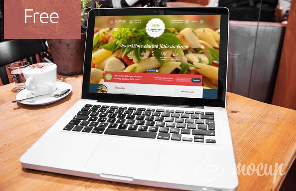 free-macbook-pro-mockup-restaurant
